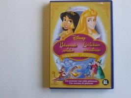 Disney Princess - Betoverende verhalen / volg je droom (DVD)