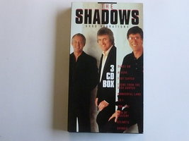 The Shadows - Good Vibrations (3 CD)