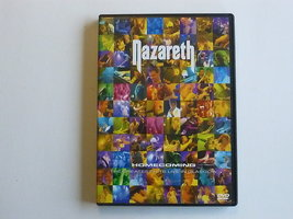 Nazareth - Homecoming / The greatest hits live (DVD)