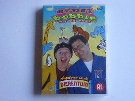 Ernst Bobbie en de rest - Avonturen in de Dierentuin (DVD)