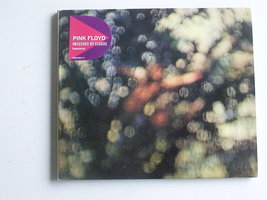 Pink Floyd - Obscured by clouds (geremastered)