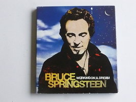 Bruce Springsteen - Working on a dream (CD + DVD)