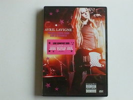 Avril Lavigne - The best damn tour / Live in Toronto (DVD)