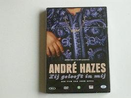 Andre Hazes - Zij gelooft in mij DVD (nieuw)