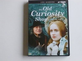 Charles Dickens - The Old Curiosity Shop (2 DVD)