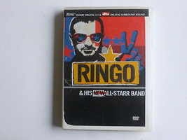 Ringo & His All Starr band (DVD)