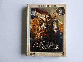 Michiel de Ruyter - limited edition 2 DVD + CD