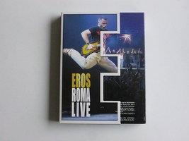 Eros Ramazotti - Roma Live (2 DVD)