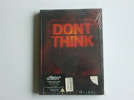 The Chemical Brothers - Don't Think (CD + DVD + Book) nieuw