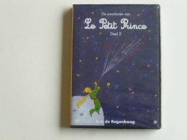 De Avonturen van Le Petit Prince Deel 2 (DVD) Nieuw