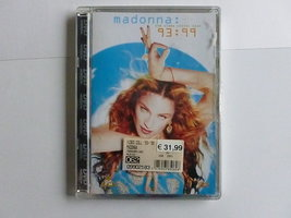 Madonna - The Video Collection 93 / 99 (DVD)