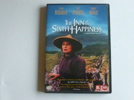 The Inn of the Sixth Happiness / Ingrid Bergman (DVD)