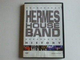 Hermes House Band - History (DVD)