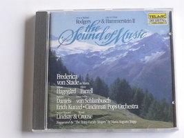 The Sound of Music - Frederica von Stade