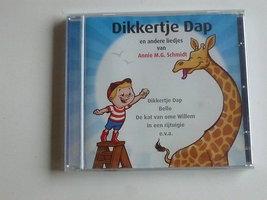 Dikkertje Dap en andere liedjes van Annie M.G. Schmidt (nieuw)