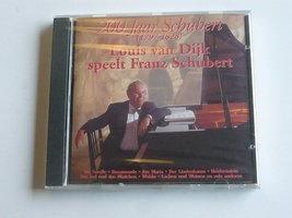 Louis van Dijk speelt Franz Schubert / 200 jaar Schubert (nieuw)