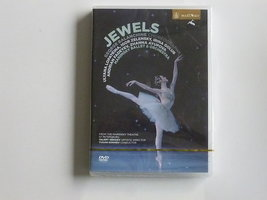 Mariinsky - Jewels / George Balanchine, Valery Gergiev (DVD) Nieuw