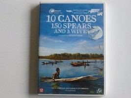 Rolf de Heer - 10 Canoes 150 Spears and 3 wives (DVD)