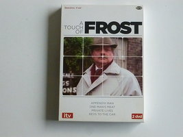 A Touch of Frost (2 DVD) itv