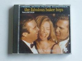 The Fabulous Baker Boys (soundtrack)- Dave Grusin