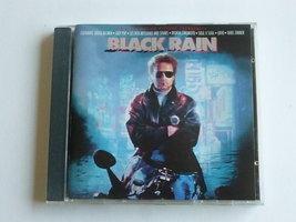 Black Rain - Soundtrack