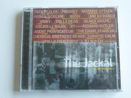 The Jackal - Music from and inspired by