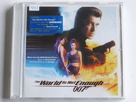 James Bond - The World is not Enough / Soundtrack