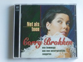 Corry Brokken - Net als toen (2 CD) mercury