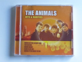 The Animals - Hits & Rarities