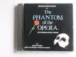 The Phantom of the Opera - Hoogtepunten (Nederlandse versie)