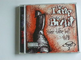 Limp Bizkit - Three dollar bill yall