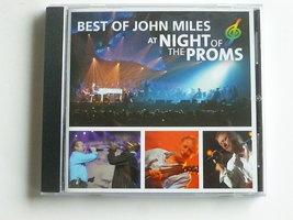 John Miles - Best of John Miles / At Night of the Proms