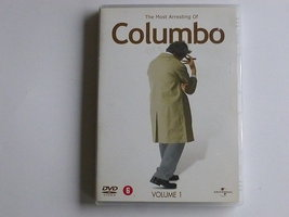 Columbo - The most arresting of / volume 1 (2 DVD)