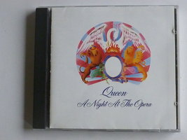 Queen - A Night at the Opera (USA)