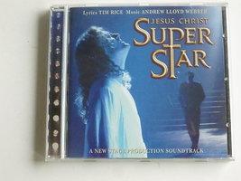 Jesus Christ Superstar - soundtrack (2000)