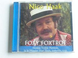 Nico Haak - Foxy Foxtrot