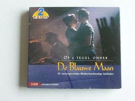 Op 1 Tegel onder De Blauwe Maan (2 CD)