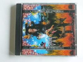 Steve Vai - Passion & Warfare