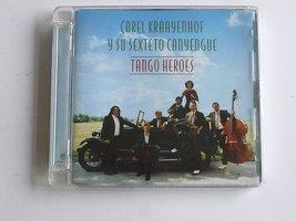 Carel Kraayenhof - Tango Heroes