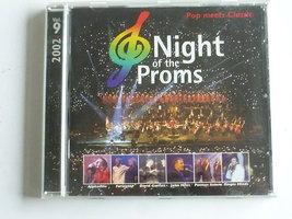 Night of the Proms 2002