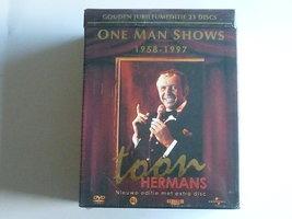 Toon Hermans - One Man Shows 1958-1997 (23 DVD) Nieuw