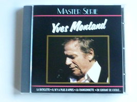 Yves Montand - Master Serie