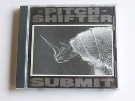 Pitch Shifter - Submit