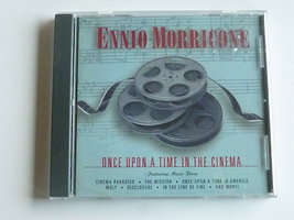 Ennio Morricone / Lanny Meyers - Once upon a time in the Cinema