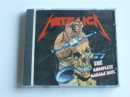Metallica - The Complete Garage Days