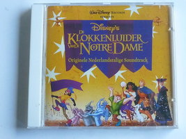 Disney - De Klokkenluider van de Notre Dame (soundtrack)
