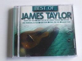 James Taylor - Best of