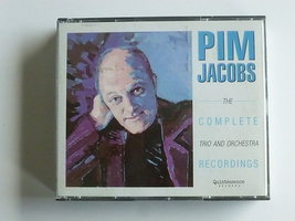 Pim Jacobs - The Complete Trio and Orchestra Recordings (3 CD)