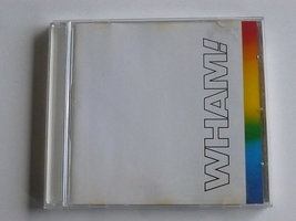 Wham! - The Final (sony)