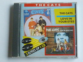 The Cats - Love in your eyes/ The Cats